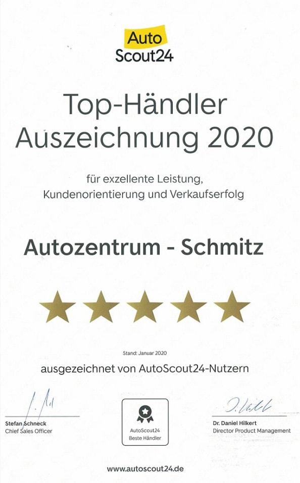 Frankfurt autoscout germania Used Cars